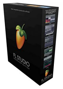 Image-Line FL Studio Digital Audio Workstation