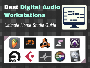 What is the best digital workstation DAW