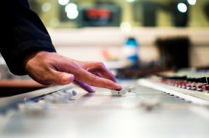 Music Production Experience