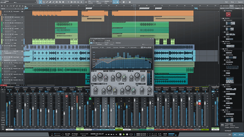 Presonus Studio One 3 Digital Audio Workstation