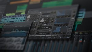 Presonus Studio One 3 VST plugins