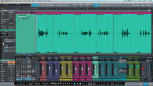 Presonus Studio One 3 color customization
