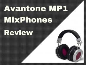 Avantone MP1 MixPhones Review