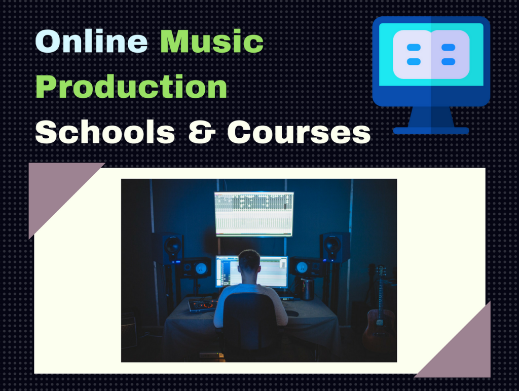10 Best Online Music Production Courses & Schools - 2019