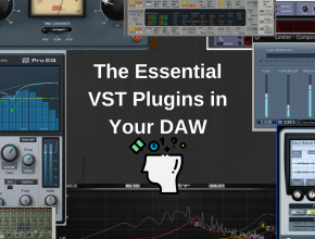 Essential VST Plugins