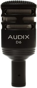 Audix D6 buy