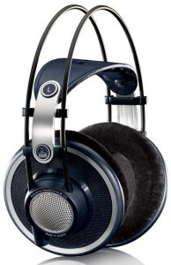 AKG K702 studio headphone