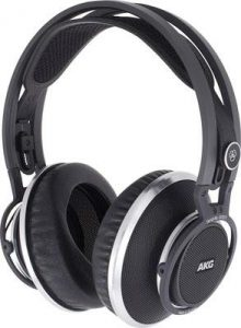 AKG K812 PRO studio headphone