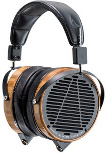 Audeze LCD-2 studio headphone
