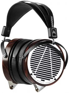 Audeze LCD-4 studio headphone