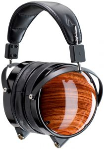 Audeze LCD-XC studio headphone