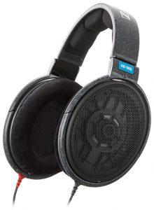 Sennheiser HD 600 studio headphone