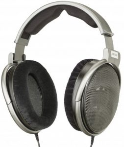 Sennheiser HD 650 studio headphone