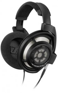 Sennheiser HD 800 S studio headphone