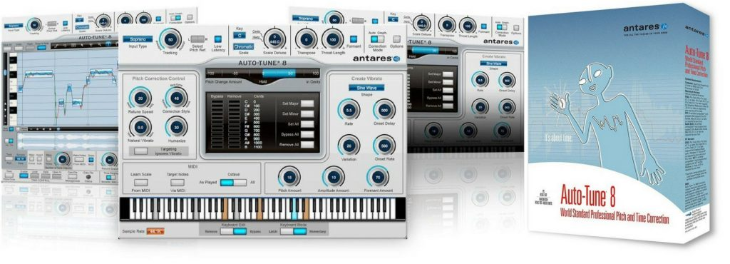 20 Best Professional VST & AU Plugins for 2019 [Audio Plugin