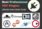 Best Professional VST Plugins