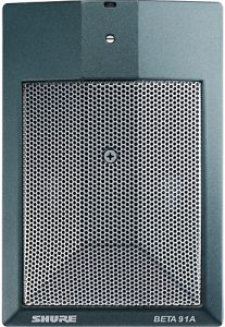 Shure Beta 91A Boundary Microphone