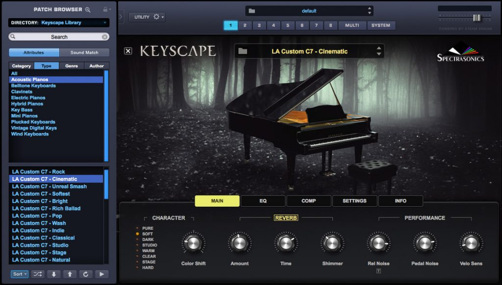 how to get omnisphere on logic pro x free