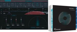 iZotope Ozone 8 Advanced Mastering Suite
