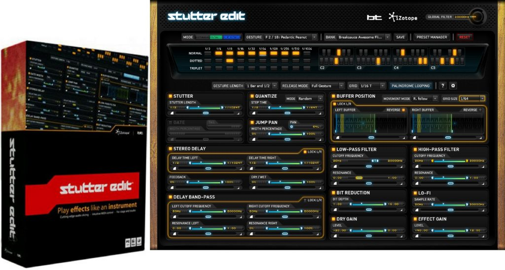 top vst sites