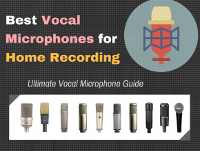 Best microphones for vocals