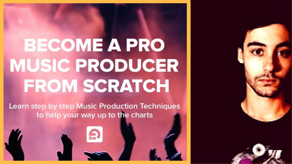 Learn Electronic Music Production in Ableton Live Caian