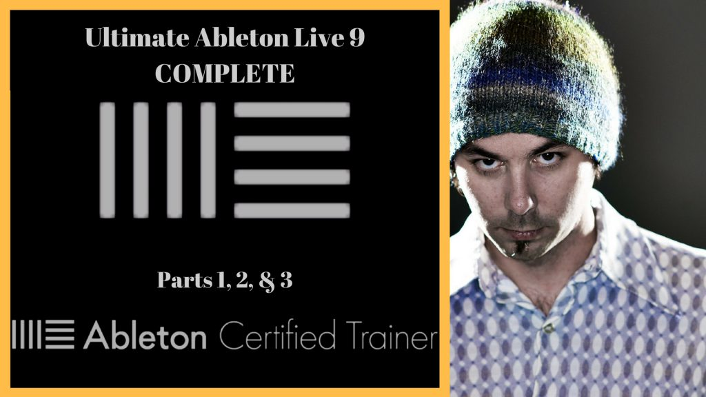 Udemy Ultimate Ableton Live