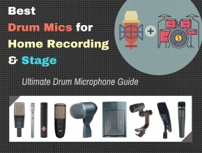best drum mics