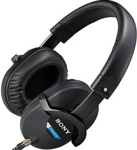 Sony MDR-7520 on ear headphones