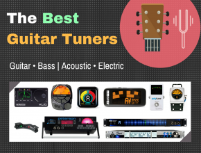 best guitar tuners