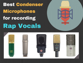 best condenser microphone for rap vocals