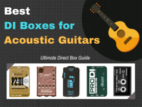 Best DI for Acoustic Guitar