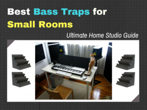 Best Bass Traps for Small Rooms
