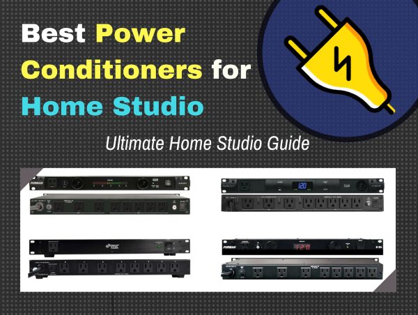 Best Power Conditioner For Home Studio