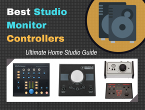 Best Studio Monitor Controller