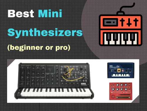 Best mini synths