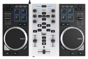 Hercules DJControl AIR S