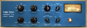 Softube Tube-Tech CL-1B Compressor