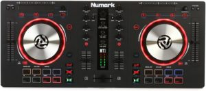 The Numark Mixtrack 3