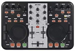 The SKP Pro Audio SMX-800