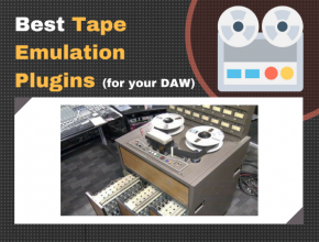 best tape emulation plugins