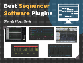 Best Sequencer Software Plugins