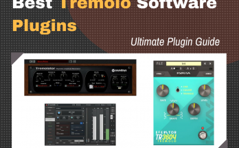 The Best Tape Emulation Plugins for Analog Warmth - [Plugin Guide]