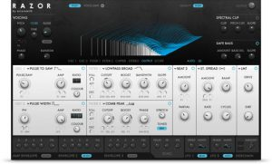 Razor by Native Instruments
