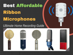 best cheap ribbon mic