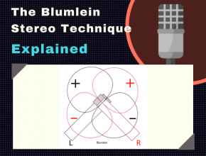 blumlein mic technique explained
