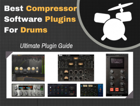 Best Compressors For Drums