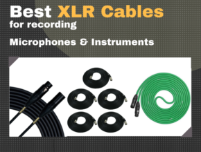 Best XLR Cables For Recording