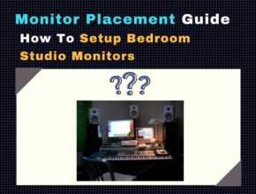 How To Setup Bedroom Studio Monitors