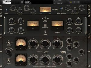 Slate Digital Virtual Buss Compressors (VBC)